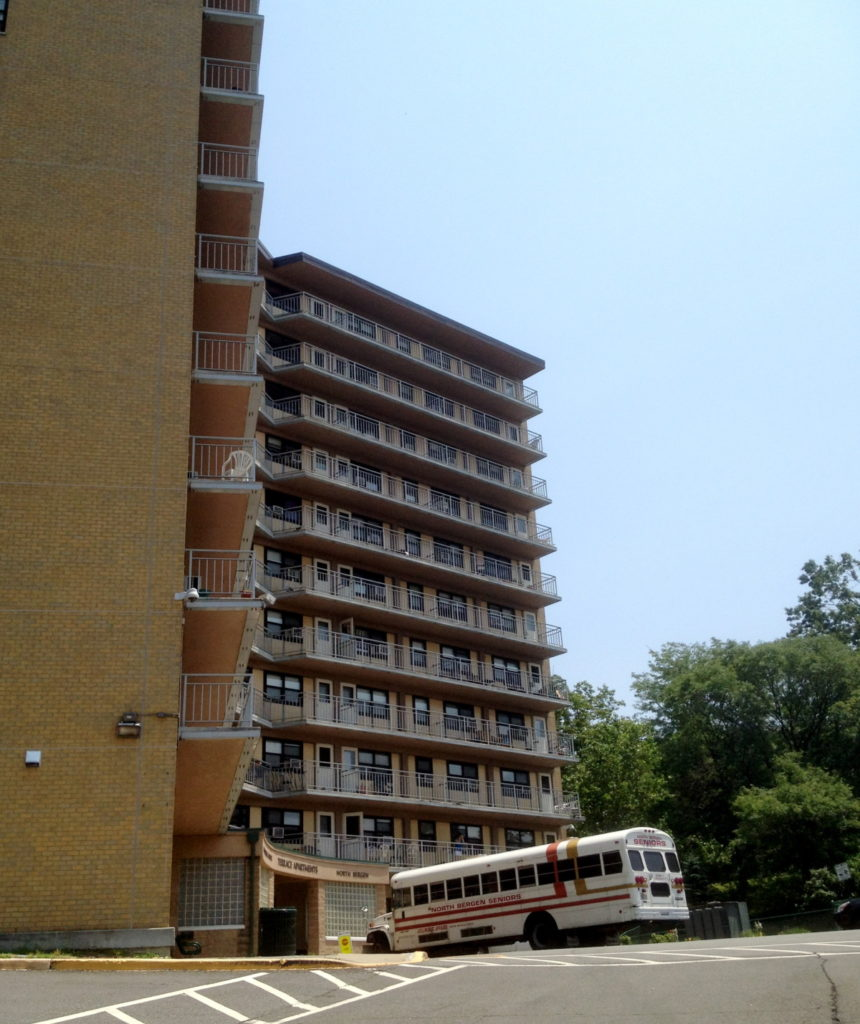 The Terraces Apartments: North Bergen Housing Authority